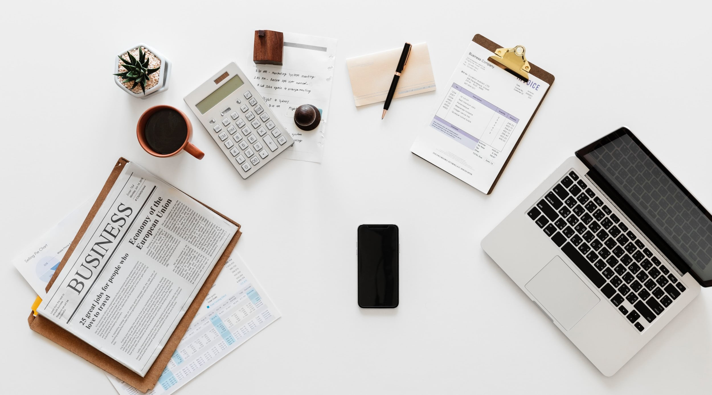 Choosing The Best Accounting Firm For Your Business