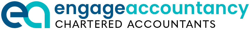 Engage Accountancy Chartered Accountants standard logo
