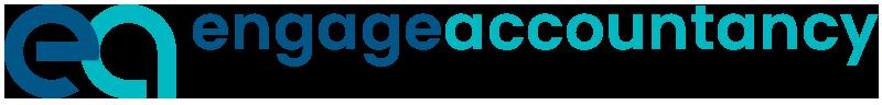 Engage Accountancy Chartered Accountants standard logo